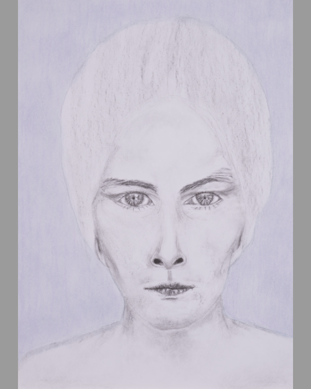 drawing - the verdict - dimension A1